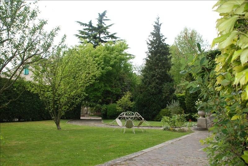 Venta de prestigio  casa Guyancourt 1653000€ - Fotografía 8