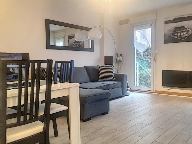 Verkoop van prestige  appartement Lyon 6ème 272000€ - Foto 2