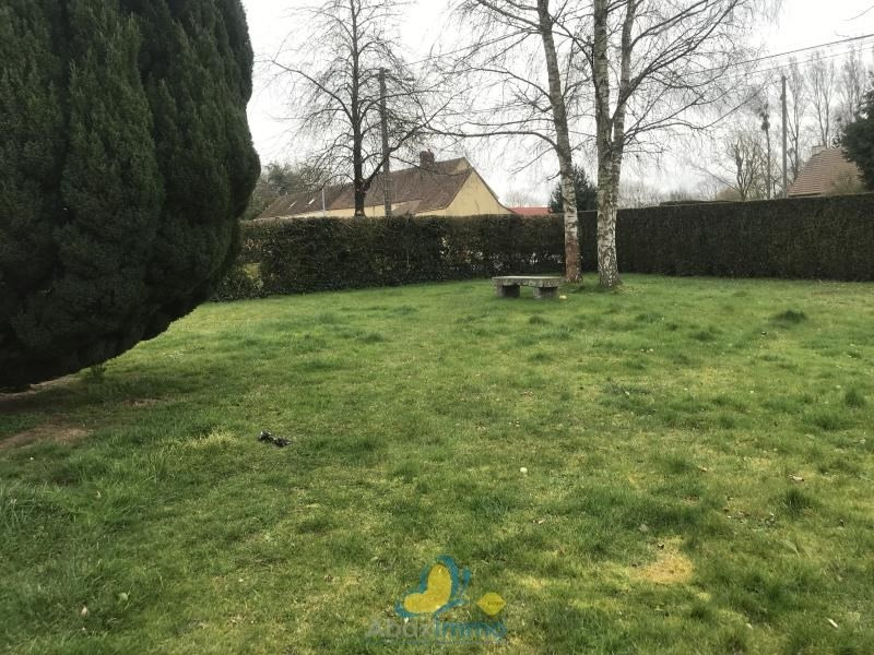 Sale house / villa Falaise 151400€ - Picture 9