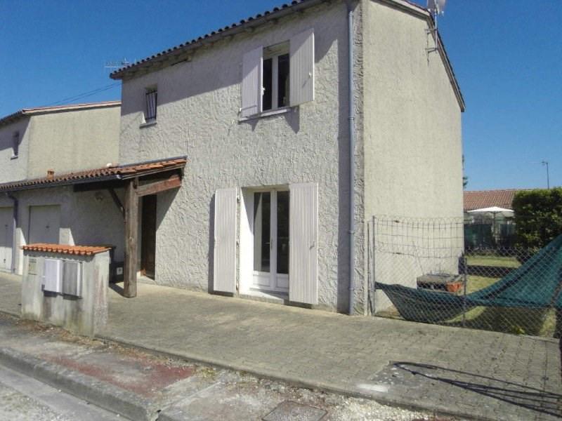 Rental house / villa Cognac 702€ CC - Picture 4