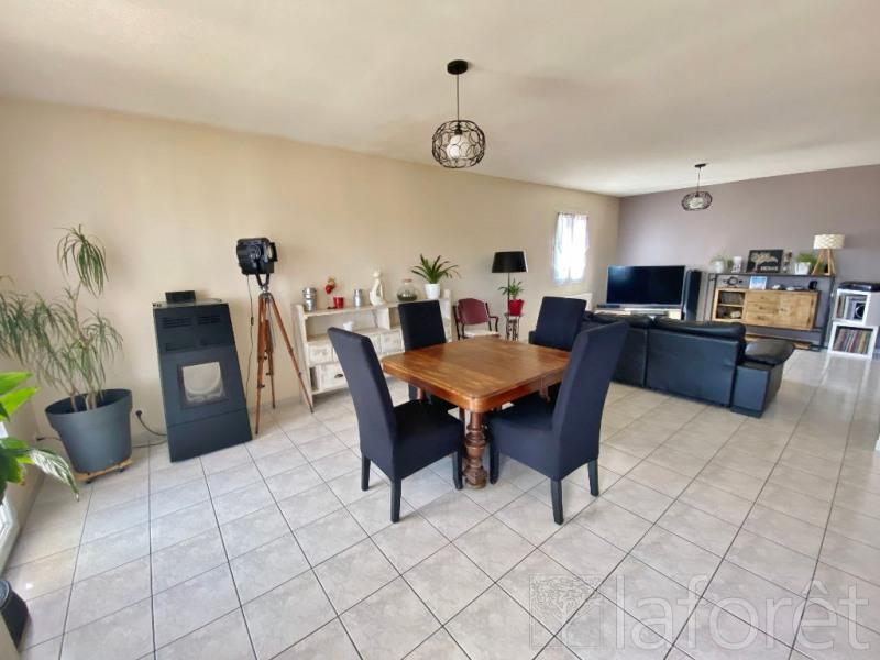 Sale house / villa Champier 315000€ - Picture 3