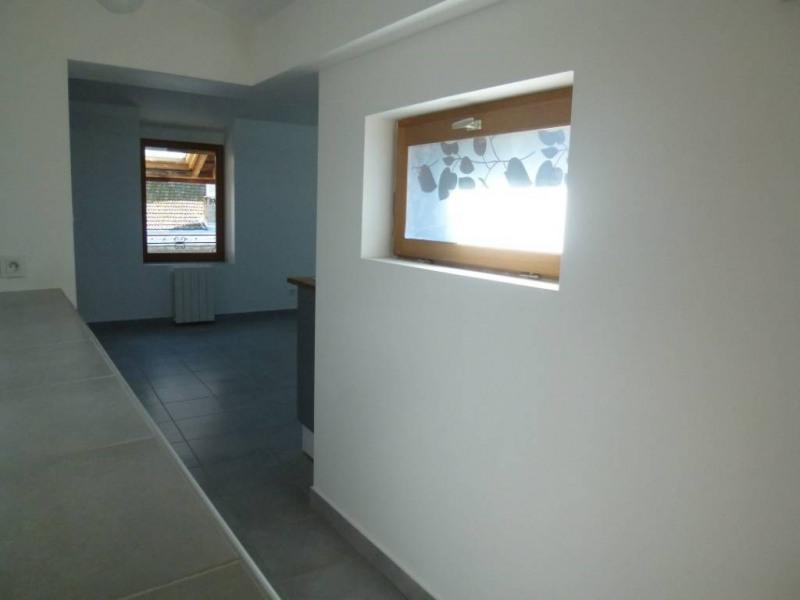 Location appartement Voiron 490€ CC - Photo 8