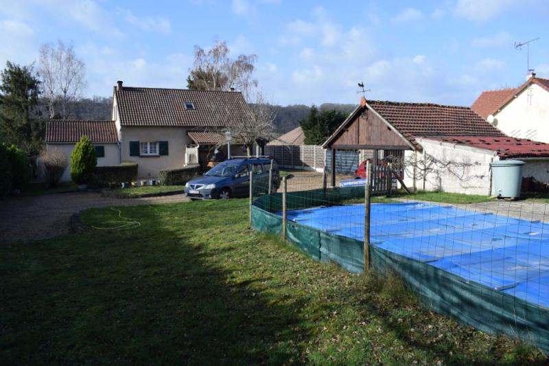 Revenda casa Limetz villez 280000€ - Fotografia 3