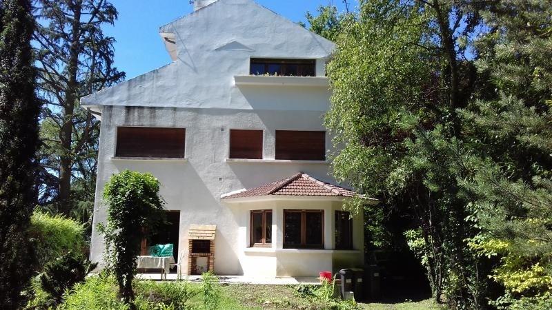 Vente maison / villa Morsang sur orge 537400€ - Photo 1