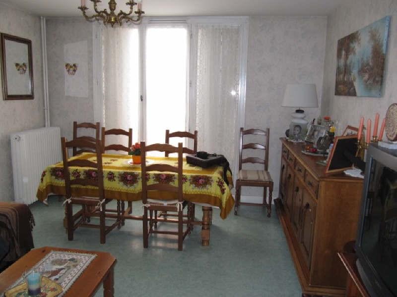 Vendita appartamento Yzeure 71000€ - Fotografia 1