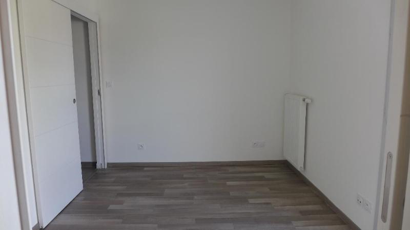 Rental apartment Villeurbanne 1024€ CC - Picture 4