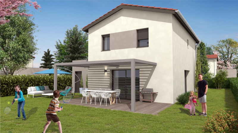 Sale house / villa Charly 375 000€ - Picture 4