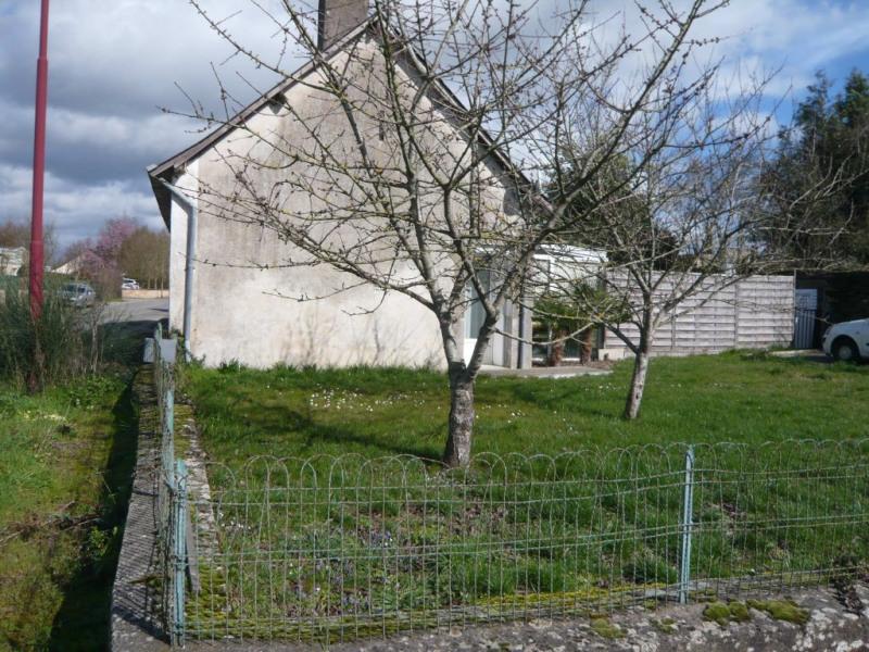Vente maison / villa Arquenay 72500€ - Photo 4