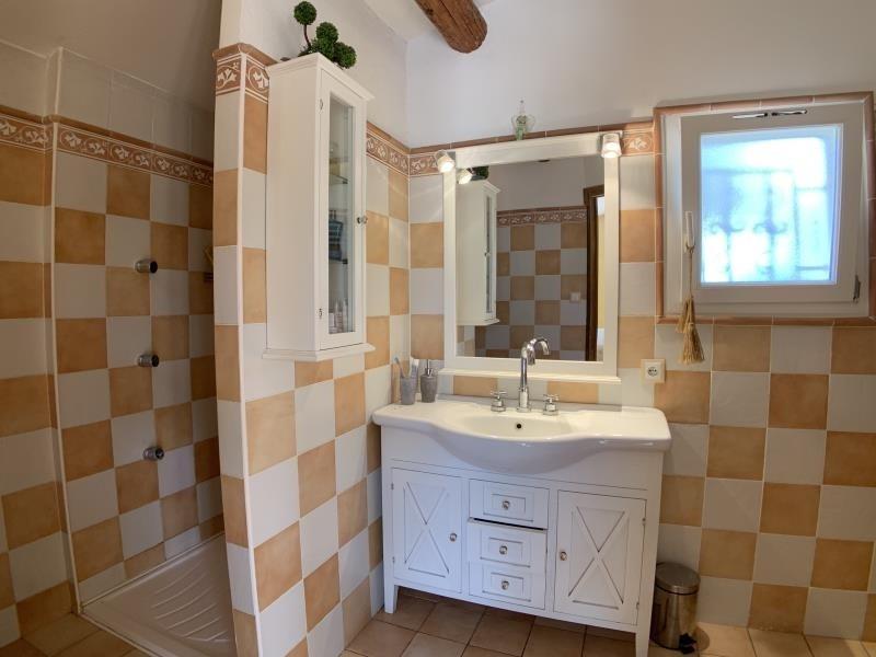 Sale house / villa Vallon pont d'arc 282000€ - Picture 9