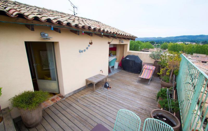 Sale house / villa Lambesc 395000€ - Picture 13