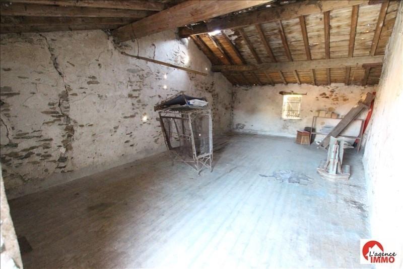 Vente maison / villa Pont st martin 87000€ - Photo 4