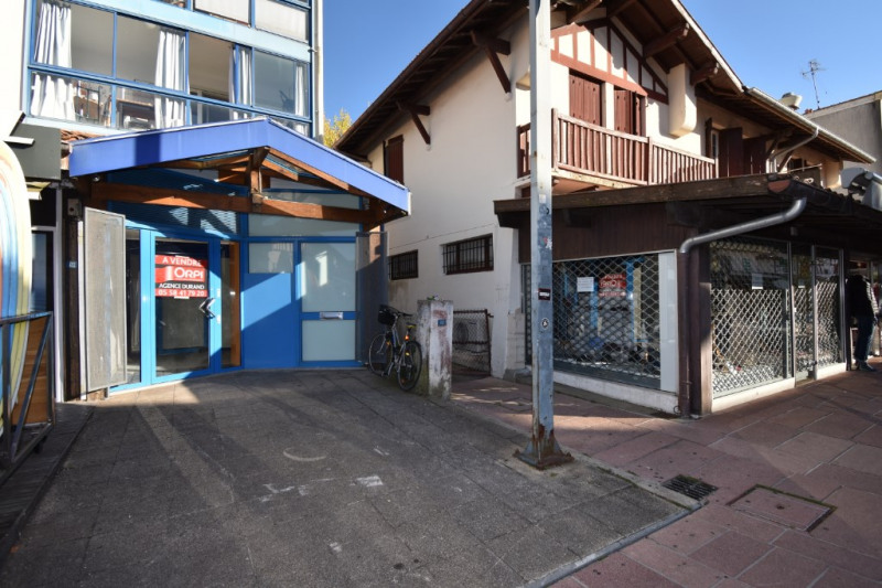 Vente local commercial Hossegor 295 000€ - Photo 2