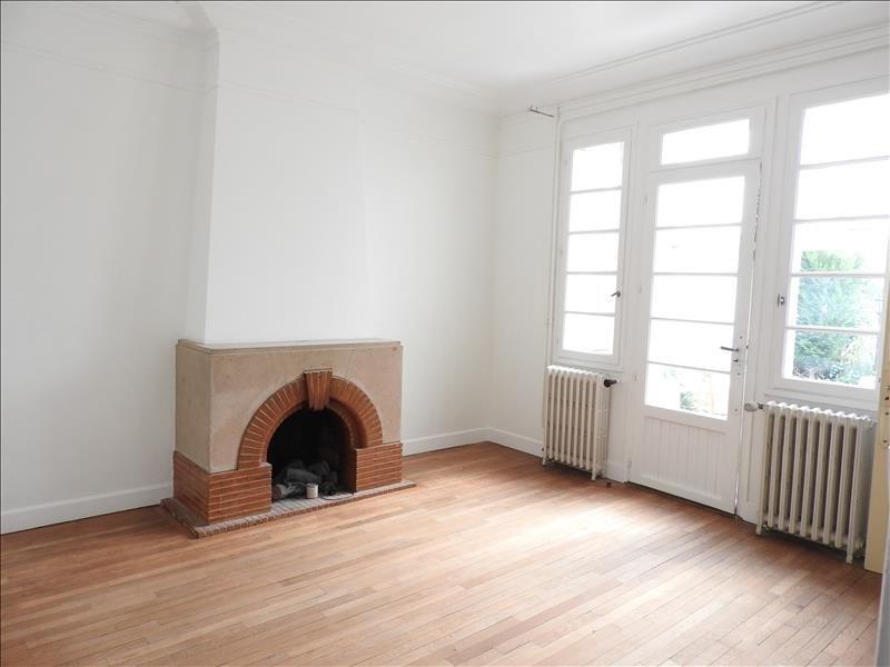 Sale house / villa Centre ville chatillon 128000€ - Picture 4