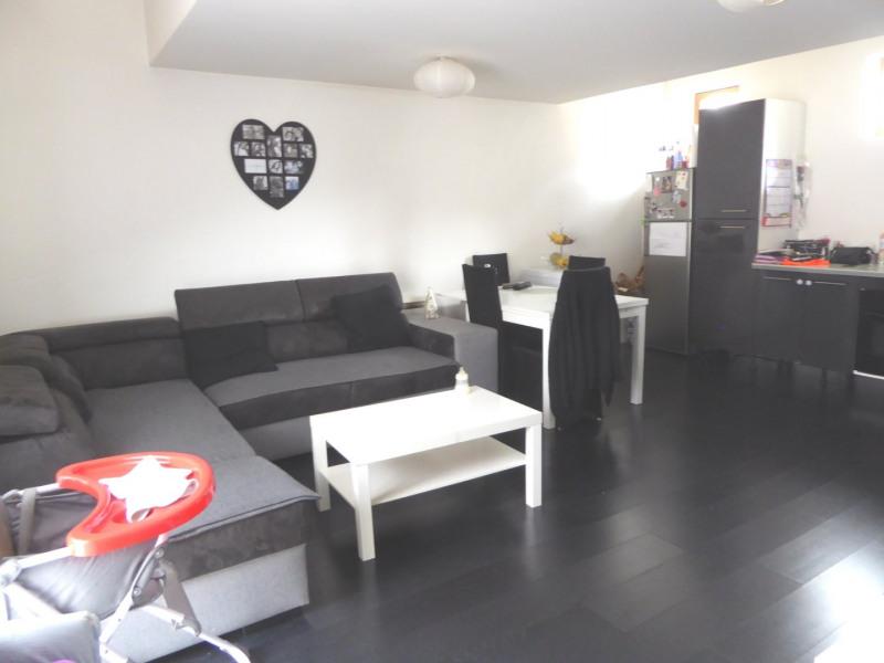 Duplex type F4 - Centre ville Mennecy - 78 m²
