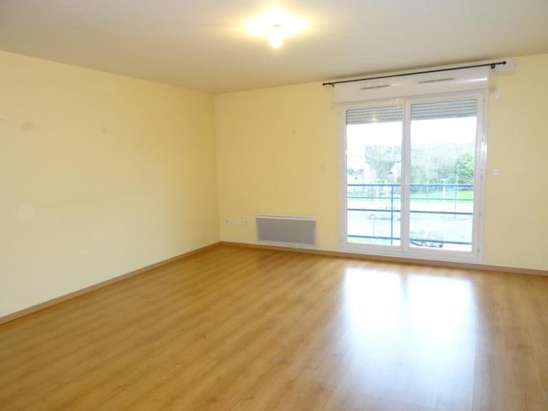 Location appartement Persan 1030€ CC - Photo 1