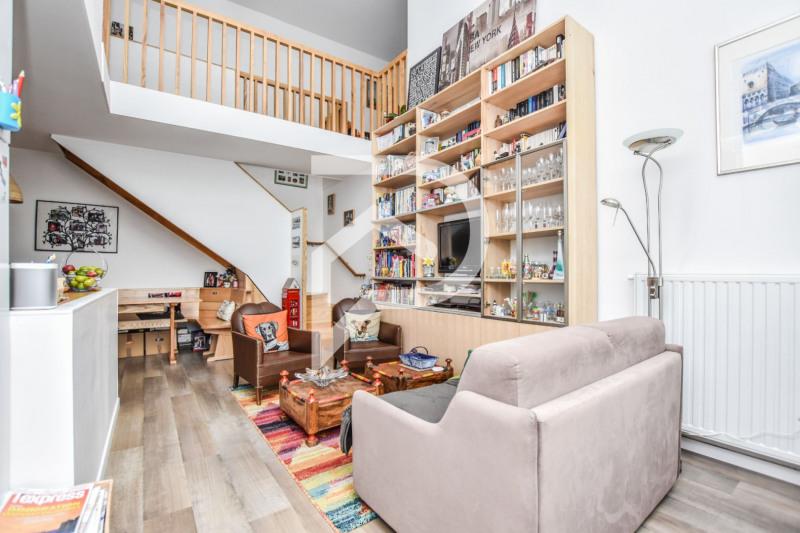 Vente appartement Saint ouen 570000€ - Photo 8