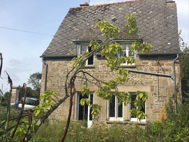 Vente maison / villa Bazouges la perouse 93600€ - Photo 1