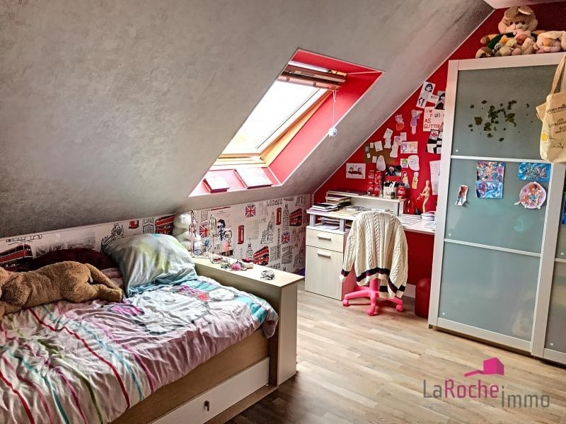 Vente maison / villa Plouneventer 245575€ - Photo 7