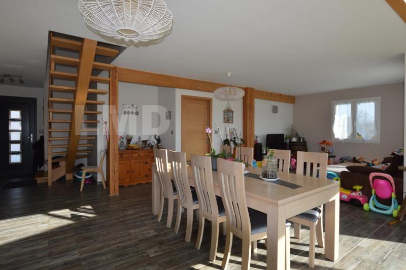 Vente maison / villa Martigny-les-bains 240000€ - Photo 4