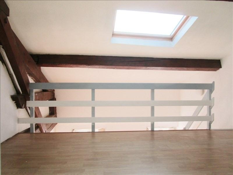 Sale apartment Carcassonne 38990€ - Picture 2