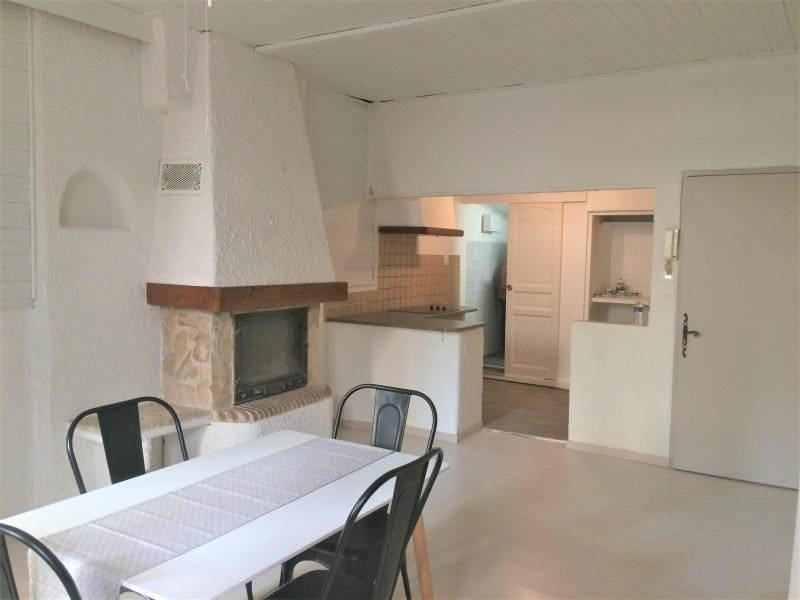 Vente appartement St maximin la ste baume 84 990€ - Photo 1