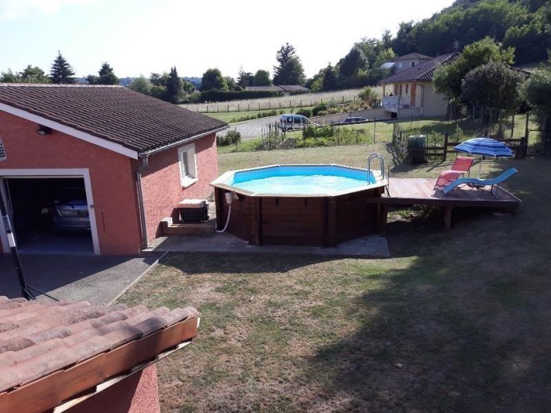 Vente maison / villa Oytier-saint-oblas 299000€ - Photo 4