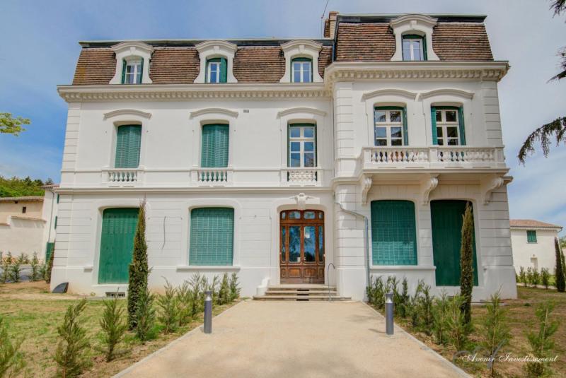 Deluxe sale apartment St cyr au mont d'or 599500€ - Picture 8