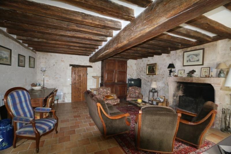 Sale house / villa Lunay 343200€ - Picture 2