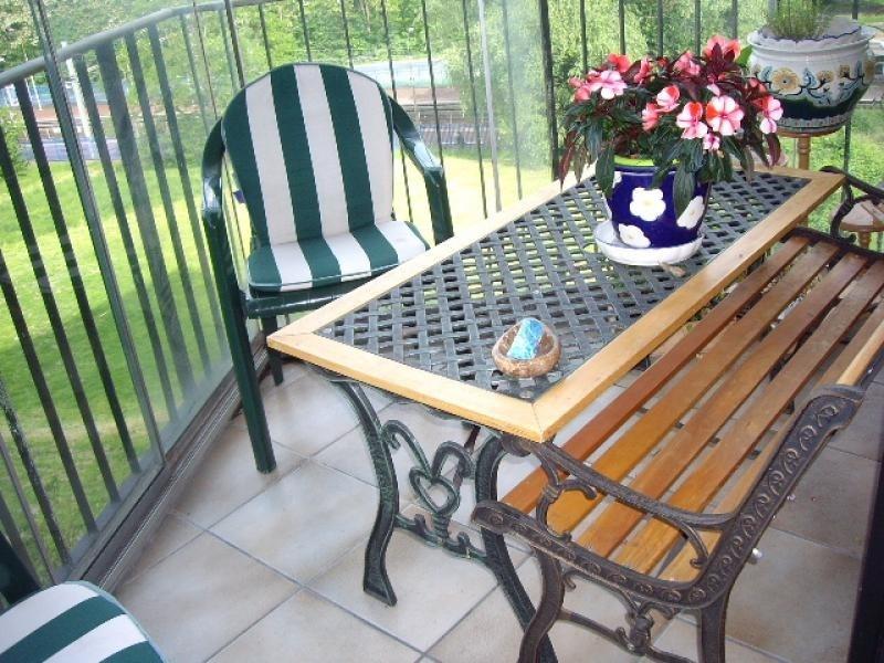 Venta  apartamento Grigny 95000€ - Fotografía 4