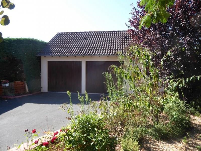 Sale house / villa Cublac 171200€ - Picture 2