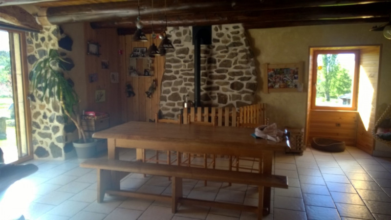 Sale house / villa St hostien 235 000€ - Picture 5