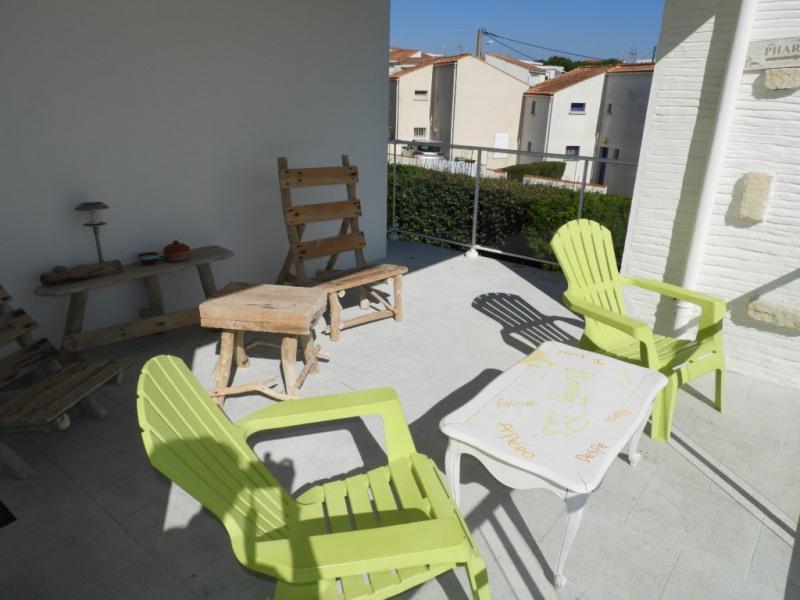 Deluxe sale house / villa Vaux sur mer 1248000€ - Picture 13
