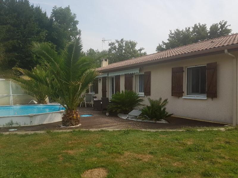 Sale house / villa Parentis en born 255000€ - Picture 1