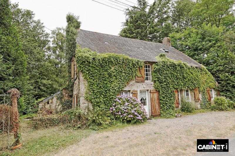 Vente maison / villa Notre dame des landes 278900€ - Photo 16