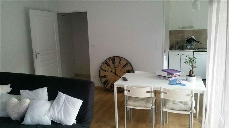 Appartement bonsecours - 2 pièce (s) - 45 m²