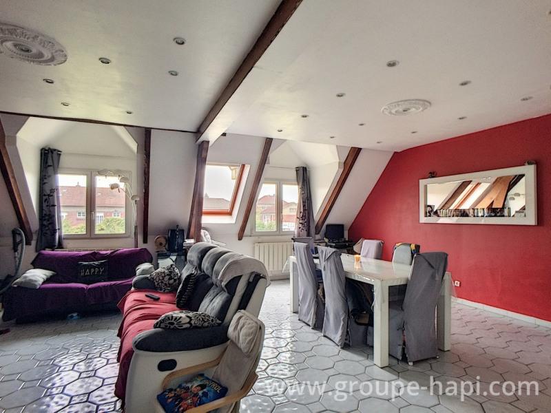 Venta  apartamento Pont-sainte-maxence 143000€ - Fotografía 1