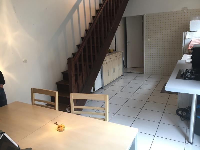 Sale house / villa Lessay 95750€ - Picture 2