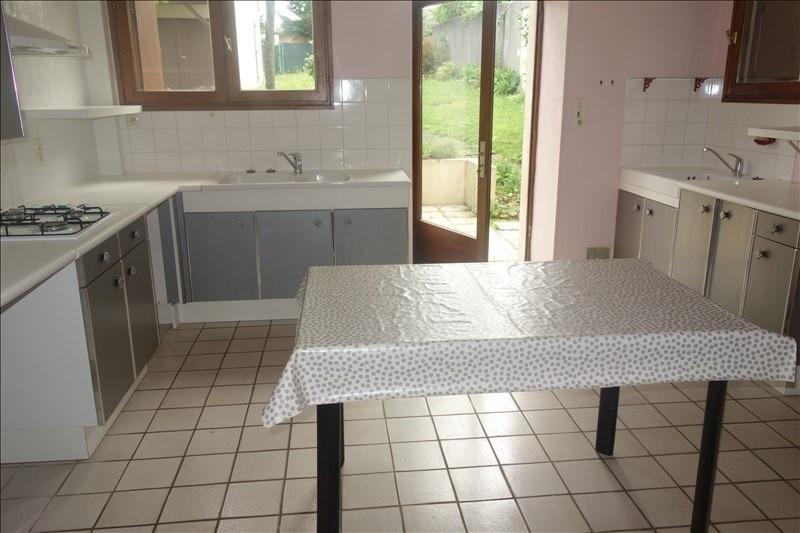 Sale house / villa La roche sur yon 199000€ - Picture 5