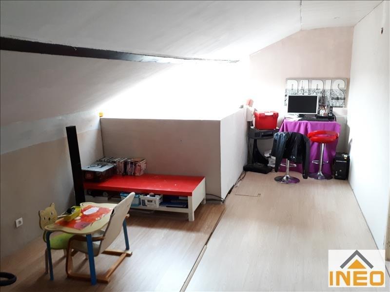 Vente maison / villa Iffendic 86400€ - Photo 9