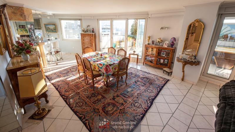 Deluxe sale apartment Annemasse 780000€ - Picture 3