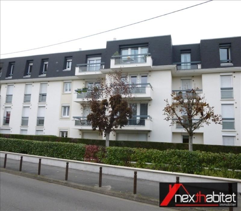 Vente appartement Livry gargan 195000€ - Photo 2