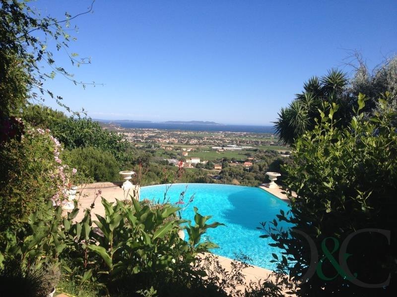 Vente de prestige maison / villa La londe les maures 1790000€ - Photo 1