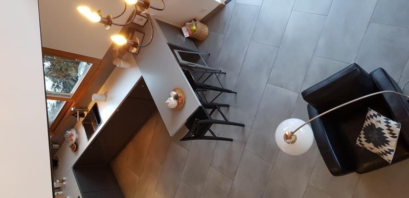 Sale house / villa Peisey nancroix 529000€ - Picture 2
