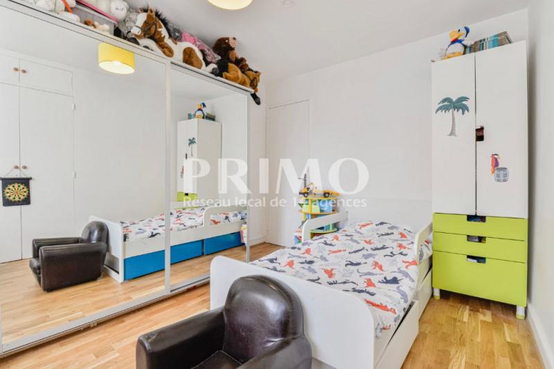 Vente appartement Chatillon 399000€ - Photo 9