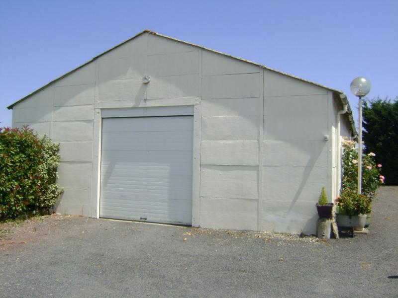 Vente maison / villa Neuville sur brenne 176000€ - Photo 2