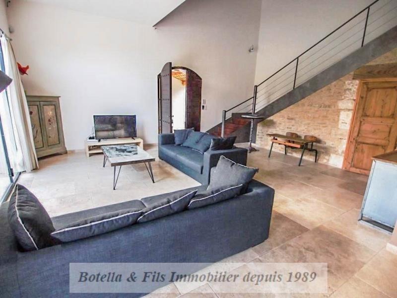 Deluxe sale house / villa Uzes 730000€ - Picture 4