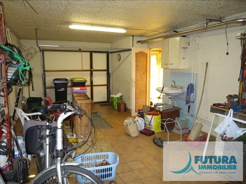 Vente maison / villa Moulins les metz 215 000€ - Photo 9