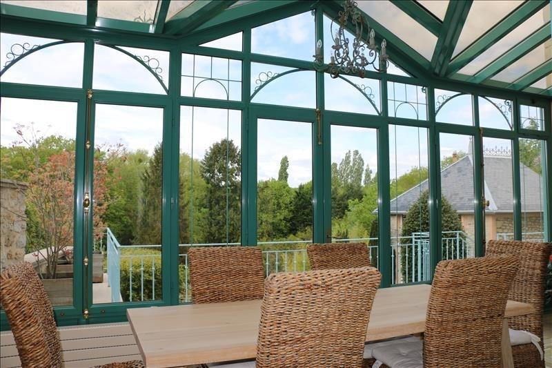 Deluxe sale house / villa Feucherolles 1800000€ - Picture 6