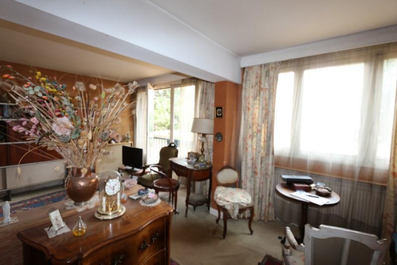 Sale apartment Boulogne billancourt 472500€ - Picture 2