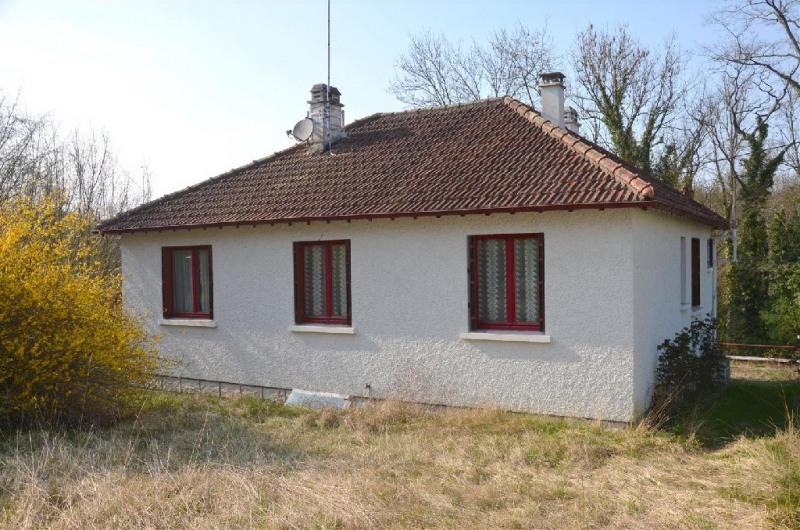 Vente maison / villa Fontaine le port 198000€ - Photo 9